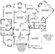 large family houses floor plans two y designs