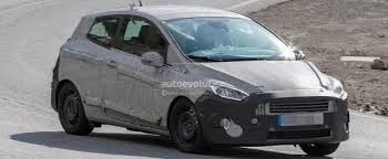 2018 ford 7 3. perfect ford 11 photos 2018 ford fiesta 3door  with ford 7 3