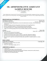 Sample Resume For Office Assistant Position Academic Assistant Sample Resume Ha