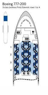 British Airways Business Class Seating Chart Club World Seat Maps Information British Airways