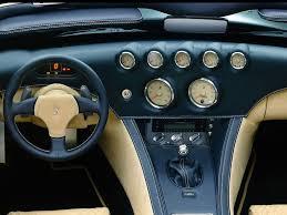 Wiesmann Roadster 2006