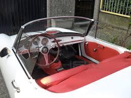 Rental Alfa Romeo Giulietta Spider Veloce, Rental Alfa Romeo ...