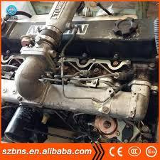 6-cylinder Bus And Y60 Y61 Used Td42 Diesel Engine And Manual ...