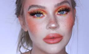 creators going pro makeup artist jordi itslikelymakup dreher didn t have an offline place to wield her skills so she made one on you