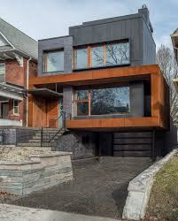 modern house siding materials. mixed siding materials exterior contemporary with square window brown address plaques modern house r