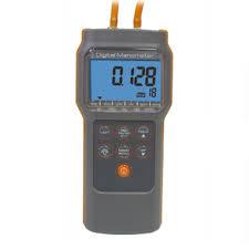 digital manometer. digital manometer differential pressure gauge +/- 0 to 1psi u