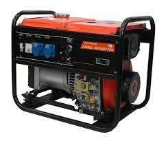 diesel generator. Diesel Generator