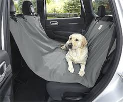 car seat covers for dogs uk cover fresh rear lovely hammock universal waterproof back pet