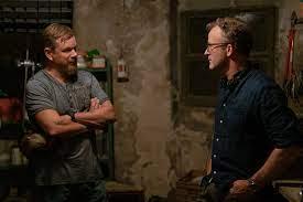 Stillwater' director Tom McCarthy talks ...