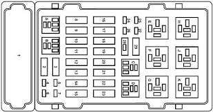 2008 ford e250 fuse box diagram vehiclepad 2008 ford e250 fuse 2002 ford e350 fuse panel ford schematic my subaru wiring