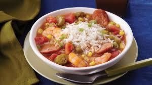 slow cooker shrimp gumbo recipe
