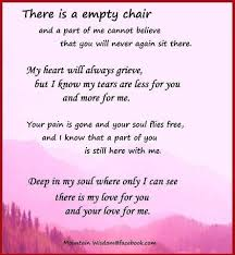 Letter To My Husband On His Birthday In Heaven