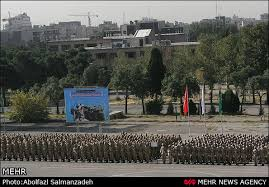 Image result for پادگان 01 ارتش تهران