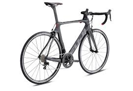 Fuji Transonic 2 5 Aero Competition Bike 18