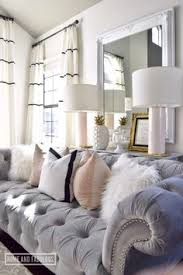 living room amazing living room pinterest furniture. How One Couch Inspired A Living Room Transformation Living Room Amazing Pinterest Furniture