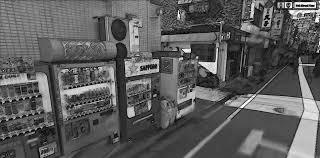 Vending Machine Background Gorgeous Vending Machine Background For Manga By ChazzVC On DeviantArt