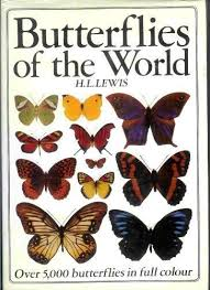 Butterflies of the World by Hilary Leonard Lewis (1985-09-02): Amazon.com:  Books