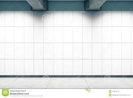 subway station wall. Interesting Wall Download Metro Station With Blank Wall Stock Illustration  Of  Commercial Advertising 103612774 And Subway H