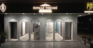 Designs By Touche 1a Royale Touche