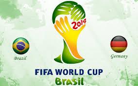 Brazil vs Germany (World Cup Semis 1); Top 60 Naija Quotes!!!!!