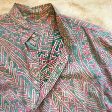 90s Pattern Shirts Amazing Bugle Boy Shirts Vintage Button Down 48s 48s Pattern Poshmark