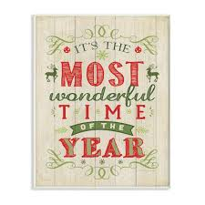 <b>Christmas Wall Art</b> & <b>Decor</b> You'll Love in 2020 | Wayfair