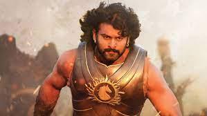 Prabhas Indian Bahubali 2 Movie Photos ...