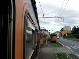 Bloccato serie 500 - Paderno Dugnano   MILANO   MilanoTrasporti