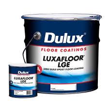 Concrete Epoxy Flooring Dulux