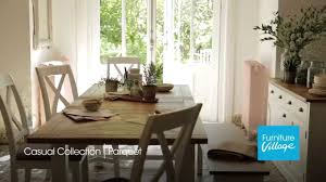 oak dining table and chairs. Parquet Furniture | Oak Dining Tables, Chairs \u0026 Sets Village - YouTube Table And E