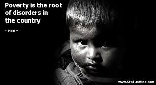 Amazing Poverty Quotes And Sayings Enchanting Poverty Quotes