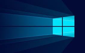 Windows 10 4K Wallpaper, Microsoft ...