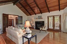 formal wood ceiling planks ideas