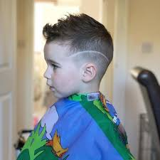 Children Hairstyles 55 Best 24 Cutest Boys Haircuts For 24 Fades Pomps Lines More