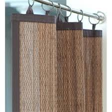 bamboo curtain panels outdoor bamboo curtain panel x collection accessories bamboo curtain panels grommet bamboo curtain