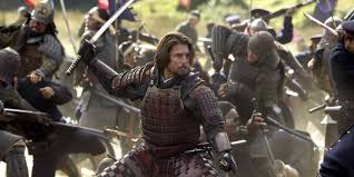 why tom cruise s the last samurai is totally underrated inverse