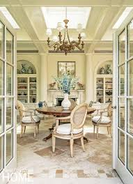 Antique White Dining Room Exterior Best Inspiration