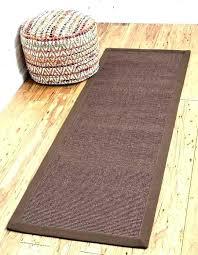 6 runner rug main image of 3 x rugs foot view larger photo metre
