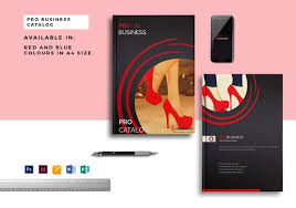 Product Catalog Templates 45 Professional Catalog Design Templates Psd Ai Word