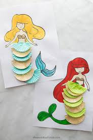 Mermaid Coloring Pages The Best Ideas For Kids