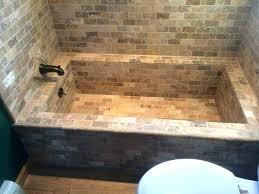 bathtub made of tile bathtub made of tile design your own bathtub small bathtubs shower combo bathtub made of tile
