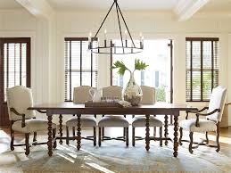 Kitchen: Paula Deen Kitchen Furniture Extendable Dining Room Table