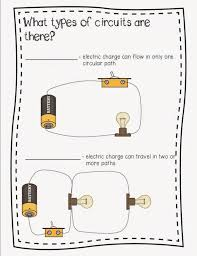 Solving Series And Parallel Circuits Worksheet Wiring Diagram ...