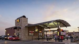 Sonic Drive In Is Heating Up A Big Bay Area Expansion San