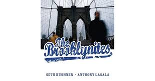 The Brooklynites by Anthony LaSala