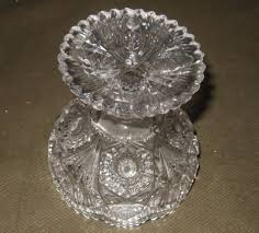 Imperial Glass Patterns