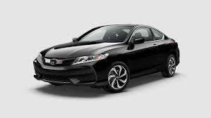 2017 Honda Accord Coupe | Honda