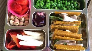 40 healthy lunch ideas kids will
