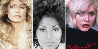 70's Hair Style 1970s hair icons that will make you nostalgic huffpost 1195 by wearticles.com