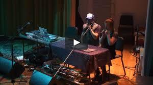 Wesley Hicks and Erin Demastes- Audio(tory) Feedback on Vimeo